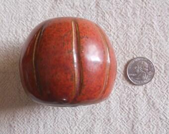 small porcelein vase