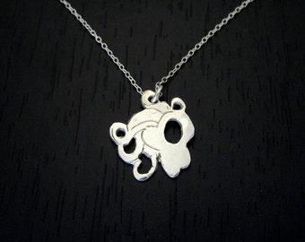 Leo star sign necklace, leo pendant, Leo zodiac necklace, Leo zodiac charm, Leo horoscope necklace, zodiac symbol necklace, Zodiac jewelry