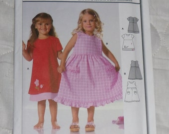 Burda Start 3 Pattern #9799 Uncut and Unused