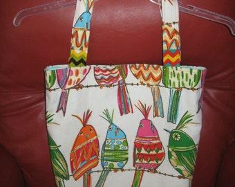 Birdie Bag I