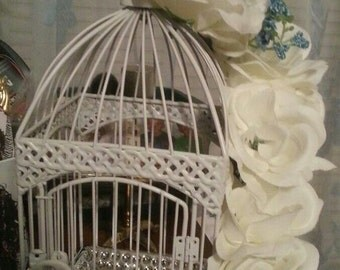 Caged Centerpiece