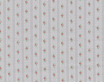 Royalty Roses Tough and Strong - European Fabric