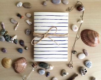 Coastal Pattern Notebook - Waves