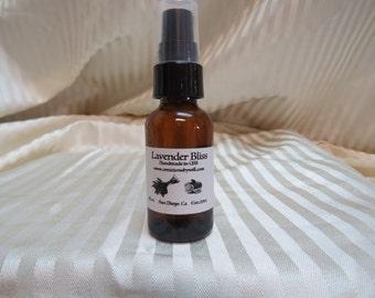Lavender Aftershave