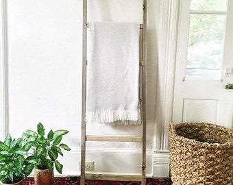 Blanket Ladder - Free Shipping