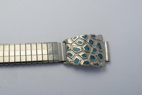 Native american wristwatch, vintage wristwatch, turquoise wristwatch, navajo wristwatch, ethnic wristwatch, boho wristwatch, wristwatchs