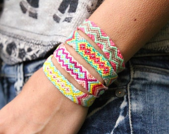 Friendship Bracelet, String Bracelet, Woven Bracelet, Best selling, Wrap Bracelet, Layer Bracelet, Boho Bracelet Friendship Jewelry