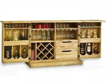 Home Bar,wood Wine Cabinet,wine Cabinet,wine Rack,