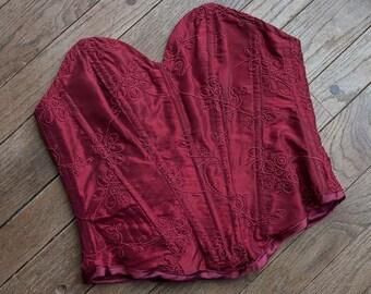 custom made corsets