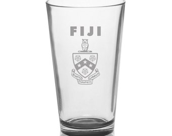 FIJI Mixing Glass