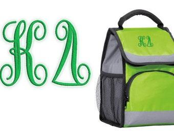 Kappa Delta Lunch Cooler Bag