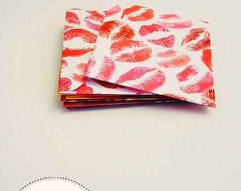 Handmade Envelopes 18pk A2 and A6