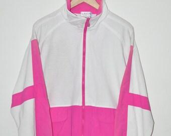 Vintage pink jacket