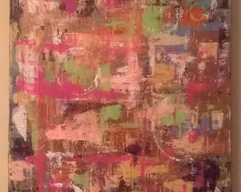 Abstract #1 (series) 2015