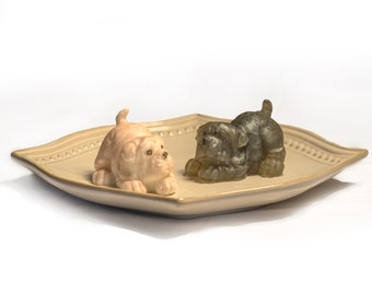 Little Doggy Decorative Soap