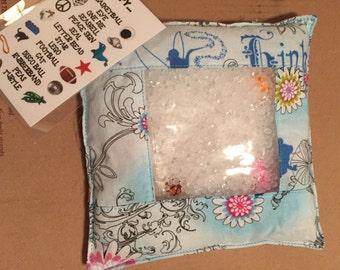 I Spy Bag Blue Fairy