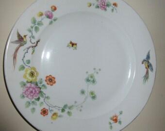 BAVARIA THOMAS MONTEREY Plate