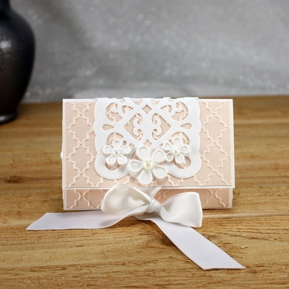 Gift Card For Wedding Gift : Gift Card Holder - Wedding Gifts - Display Showers - Bridal Showers ...