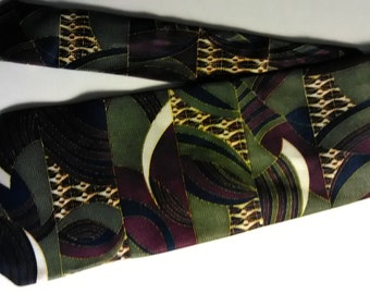 334.  Policy necktie