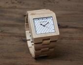 Wood Watch - Angeleno