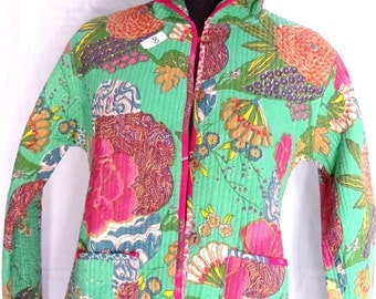 Reversible jacket size 8 to 10