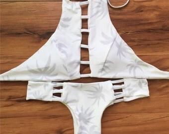 2016 high neck bikini(s size)