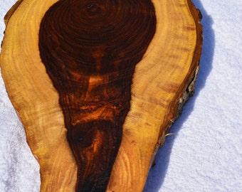 Beautiful Handmade Rosewood Cutting Board/Cheese Board