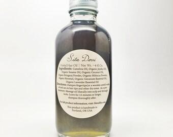 Sita Devi Herbal Hair Oil