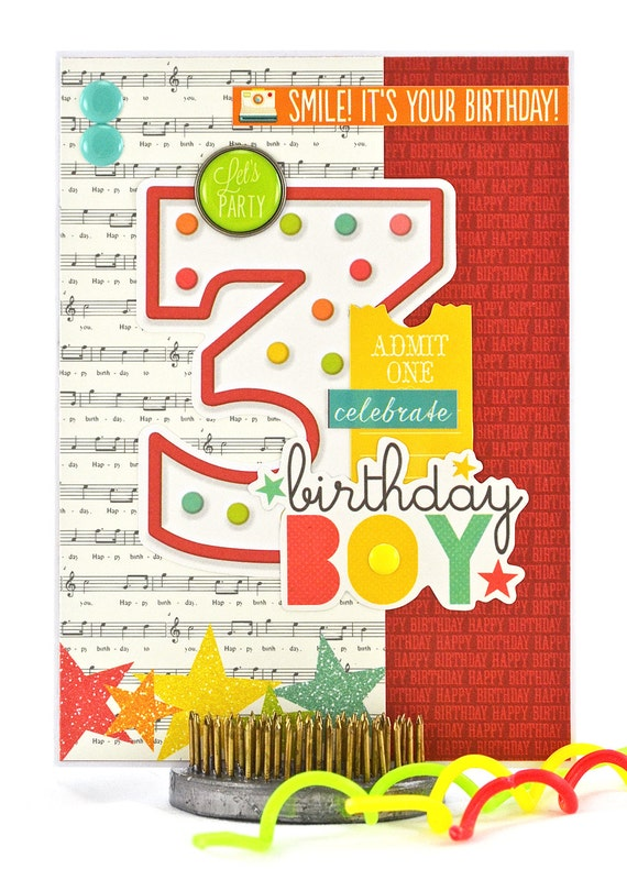 little boy birthday card rd birthday wishes turning, Birthday card
