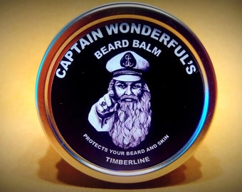 Womderful's - Timberline Beard Balm
