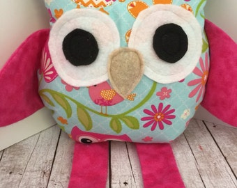 Stuffed Owl Free Shipping, 10% off!