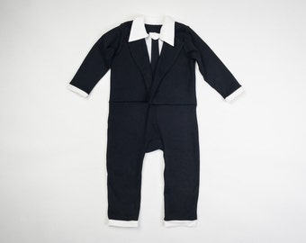 VeberBaby Formal Romper