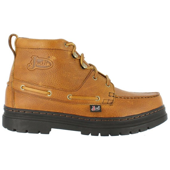 Wonderful Justin Womenu0026#39;s Chukka Boots | Boot Barn