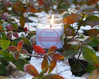 Dreamer Candle