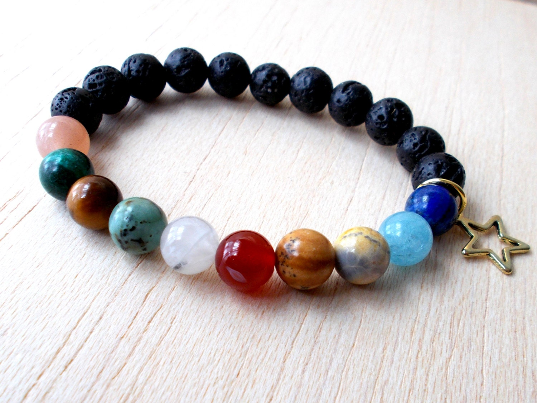 solar system bracelet - photo #4