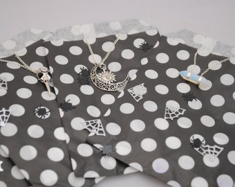 Mystical Lucky Dip Bags by Luna Child Jewellery