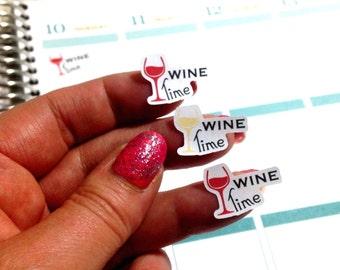 Wine Stickers | #57