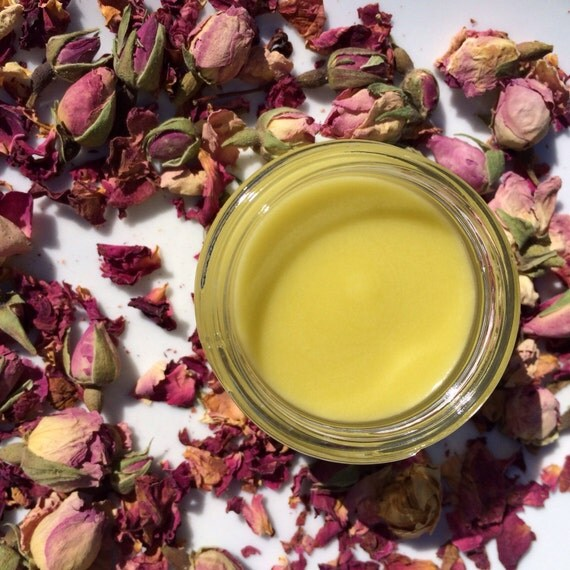 Roses & Honey Decadence Cream