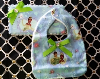 baby bib n wipes case