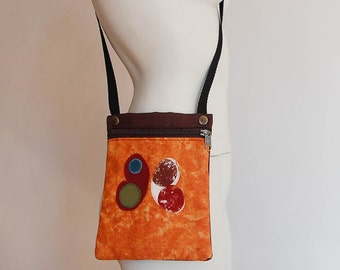 Small shoulder bag Butterfly