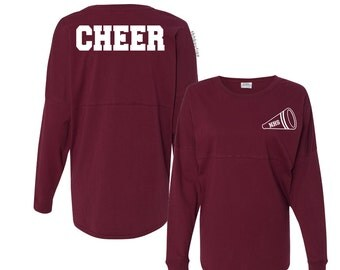 """Shop """"cheerleading gifts"""" in Clothing"""