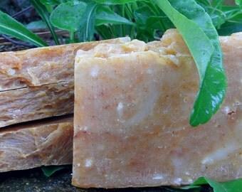 Ylang Ylang & Annatto soap