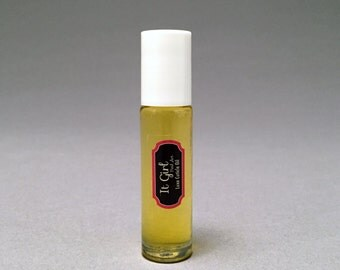 Luxe Cuticle Oil - 10ml Roller Bottle