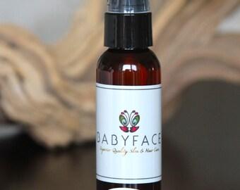 Babyface Deep Cleansing Oil, Therapy Blend - Peel/Scrub Pre-Treatment, 2.2 oz