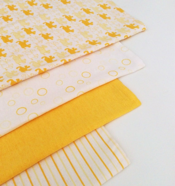 Yellow Baby Wrap, Blanket, Swaddle 100 cm x 120 cm, Soft 100% Cotton