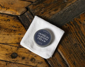 Imperial Leather Cream - All Natural Leather Conditioner
