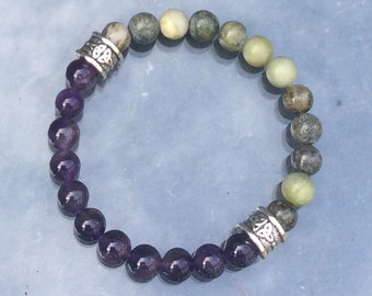 Irish Gemstone Connemara Marble Jewelry By Irishjewellerygifts