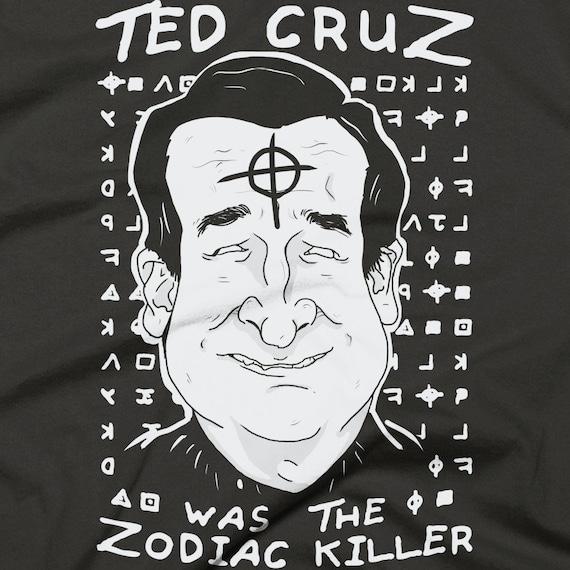 Short essays on the zodiac killer