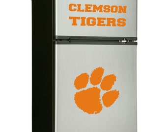 Unique Clemson Tigers Logo Related Items Etsy