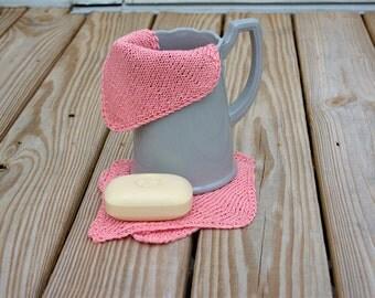 Linen Washcloths
